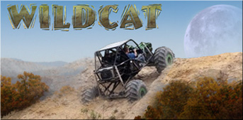 WildCat Adventure Park Off-Highway Vehicles